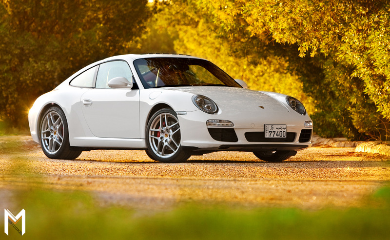 Porsche 911 (997) Carrera S - In its Own World