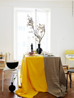 Photo by Nina Broberg for Ikea Livet Hemma.