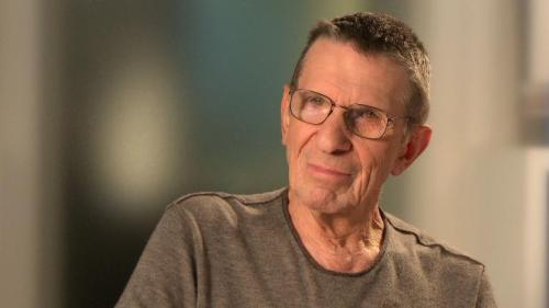 pbsthisdayinhistory:  HAPPY BIRTHDAY LEONARD NIMOY! Leonard Nimoy is 81 years old today. He got his start in science fiction long before he became famous as Spock on Star Trek.Watch this Pioneers of Television clip in which Nimoy discusses his early B-movie, Zombies of the Stratosphere.  Live long and prosper.