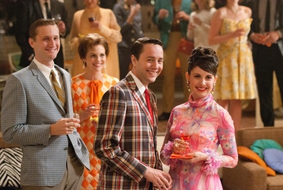 HB's Mad Men Review: Pete Campbell's Jacket.