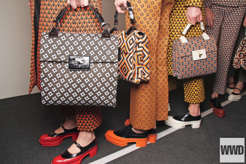 Fall 2012 Accessories: All Aboard Prada—->so very me…