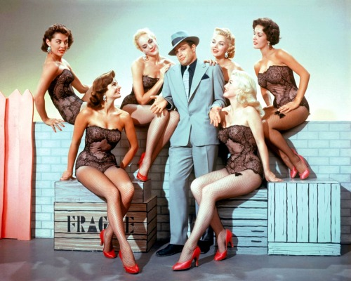 """Guys and Dolls"", 1955"