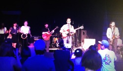 Nick Waterhouse & The Tarots