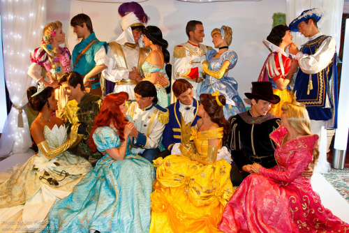 DLP June 2011 - Farewell Princesses and Pirates Breakfast by PeterPanFan on Flickr.