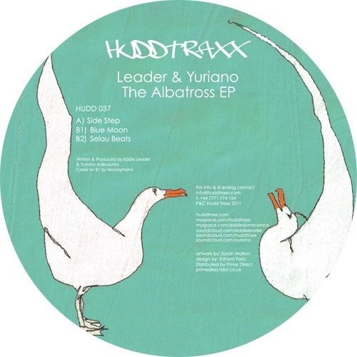 Leader & Yuriano - Side Step