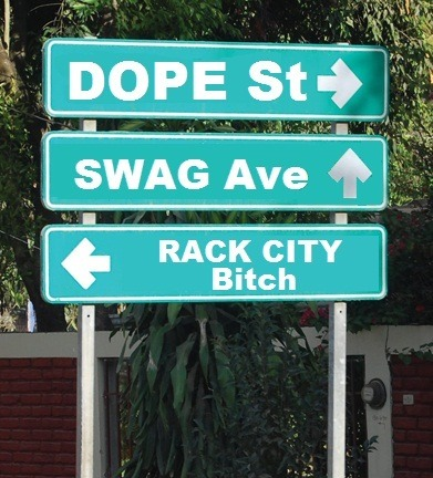iheartswagdouble:  Directions to my HOUSE.