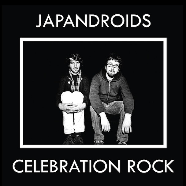 Japandroids new album Celebration Rock drops in june and they used one of my photos for the album cover!