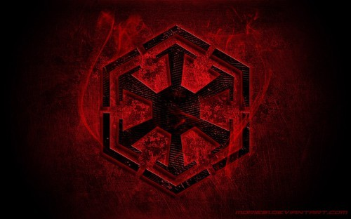 Star Wars: The Old Republic - Sith Empire