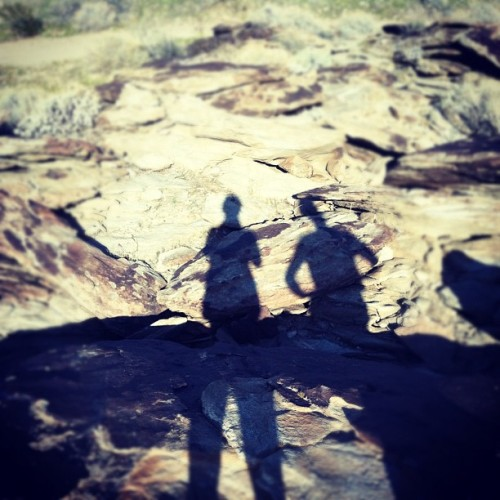 Shadow Rock.  (Taken with instagram)