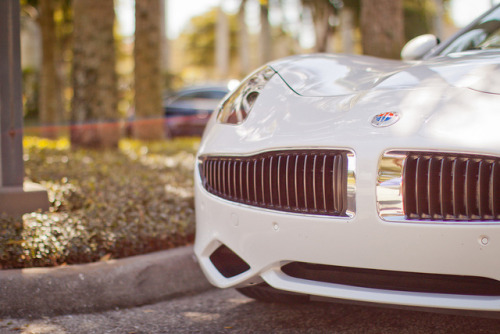 wellisnthatnice:  Fisker  by Between The White Lines on Flickr.