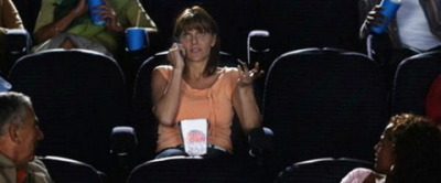 Social Media Survey Says Theatergoers Want Texting, Tweeting In Movie Theaters. | Fandango.com