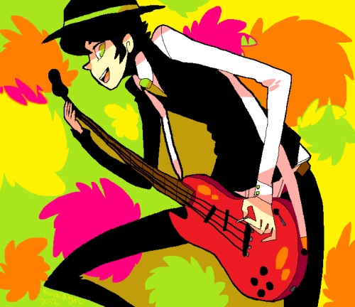 jumping on the Once-ler wagon. yippeeee and that derpy drawing of a bass ms paint