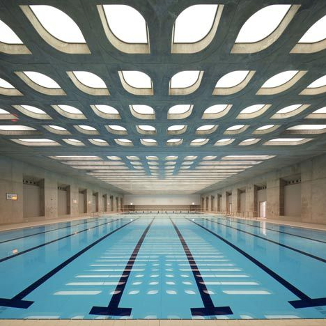 (via  Merde! - Architecture userdeck: The Pool)