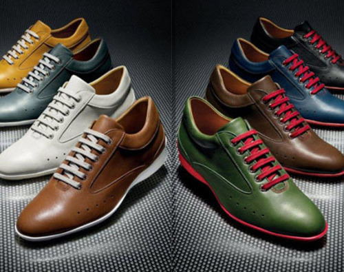 conveyerofcool:  Aston Martin x John Lobb – Driving Shoes. Now your fly behind the dash & as soon as you step out of the coupe. It doesn't get much COOLer.