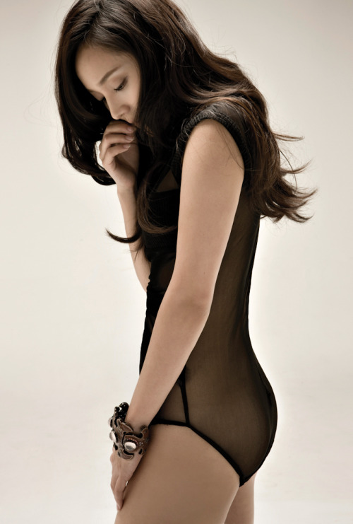 gorgeouswomenx:  Eugene, Korean actress