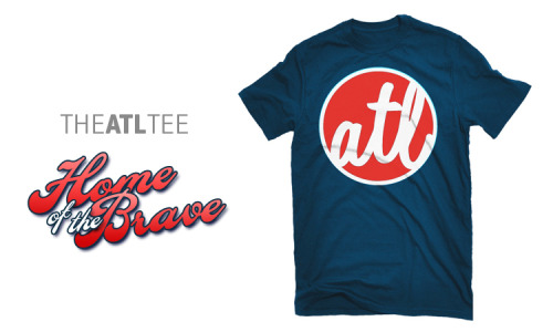 ATL - Home of the Brave