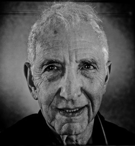 Mark Richards - Daniel Ellsberg