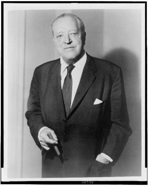 Ludwig Mies van der Rohe, Happy Birthday!