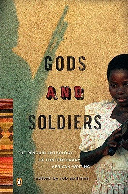 Rob Spillman's incredible anthology of contemporary African writing.