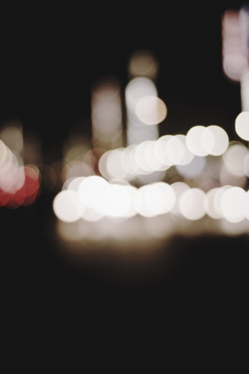 Bokeh / Lights