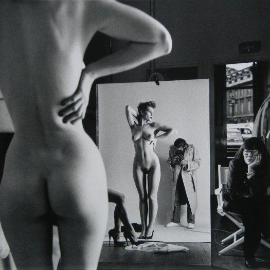 delicate-sex-and-love:  nattonelli:  Helmut Newton  *