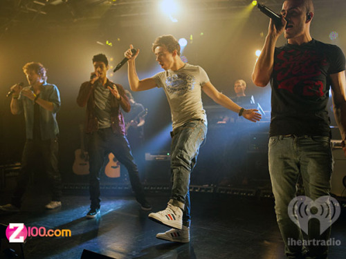 The Wanted performed on March 23, 2012 at the iHeartRadio Theater presented by P.C. Richard & Son. See all the photos here! Interested in being one of just 200 people to see the next intimate concert at the theater? Go to pcrichard.com/theater or follow us on Tumblr, Facebook or Twitter to be in the know for the next show!