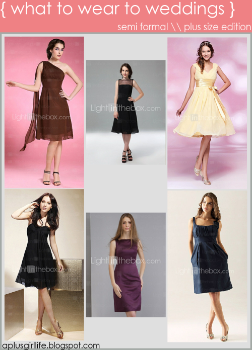 http://aplusgirllife.blogspot.com/2012/03/what-to-wear-to-wedding-semi-formal.html