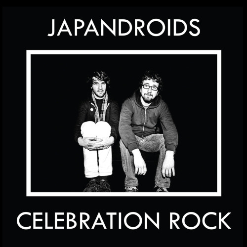 'It's been three long years since Vancouver duo Japandroids boomed and blasted us with Post-Nothing and said temporal void feels ever more endless still. However there's today news of a new record, expected June 4th on Polyvinyl Record Co., that ought to alleviate the anxieties over their whereabouts and, after all that exhaustive touring, wellbeing. Entitled Celebration Rock, although the above artwork may intimate a worn down exhaustion when compared with that adorning the previous long-player The House That Heaven Built is as instantly urgent and triumphantly visceral as ever. Indeed as Andrew Johnston expounds on Soundcloud, it sounds a little like The Hold Steady's Stuck Between Stations although only had Craig Finn duetted with packs of rabid canines and gutturally bayed his way through the thing…'  Brian King and David Prowse play London's CAMP Basement May 22nd and Barcelona's San Miguel Primavera Sound the following week (31st)…