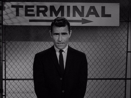 The Twilight Zone (1959-1964)