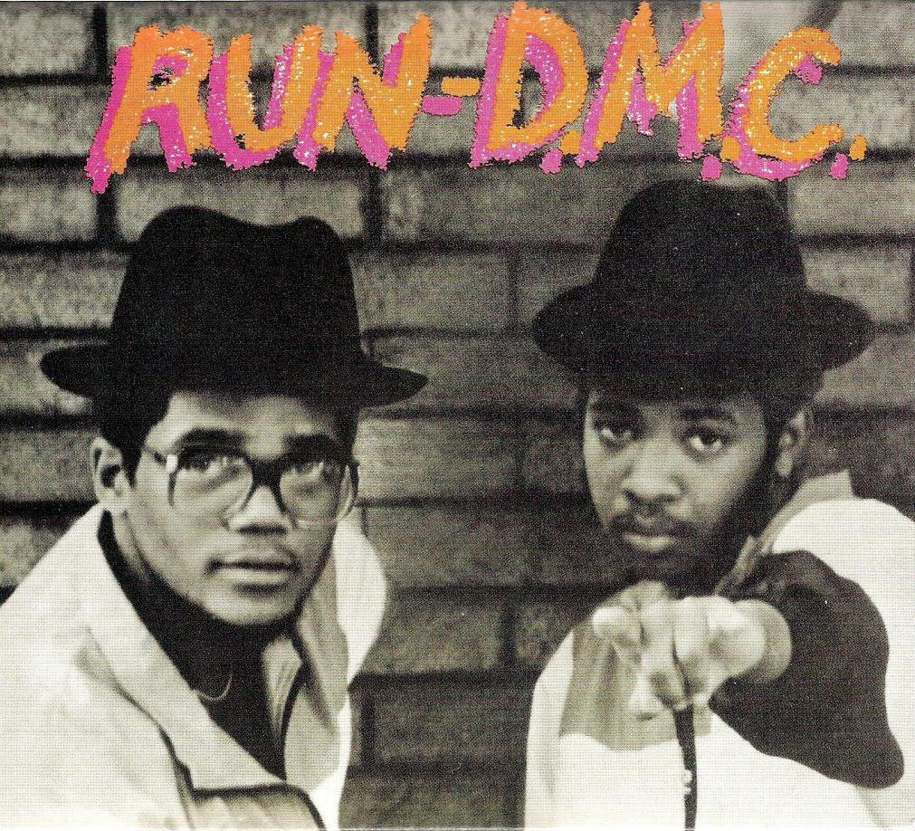 BACK IN THE DAY |3/27/84| Run-D.M.C releases their debut album, Run-D.M.C, on Profile Records