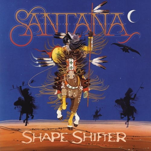 Carlos Santana's announces instrumental-packed album Shape Shifter; preorder it here