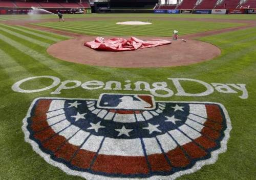 cincinnaticom:  The Reds announced their full Opening Week schedule today.