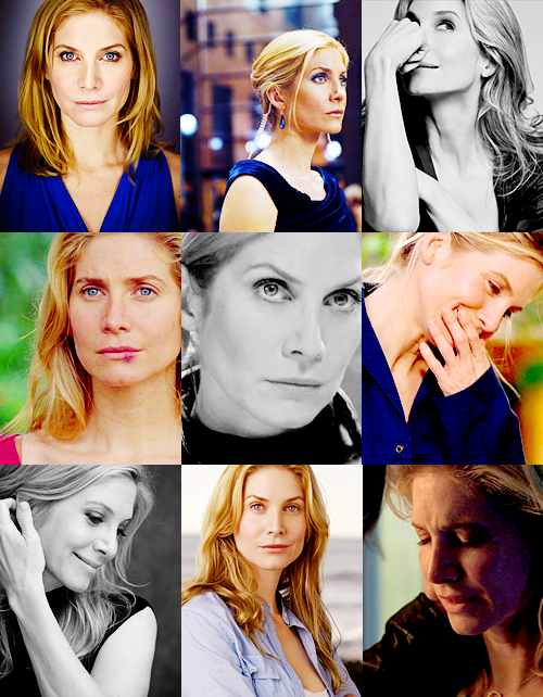 you're welcome to my bed at any time ✰ elizabeth mitchell