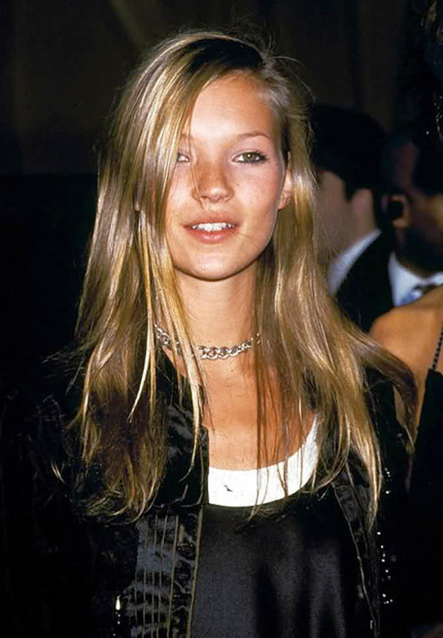 Vintage Kate Moss. A Rebelle icon.