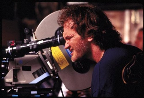 iloveretro:  Happy Birthday Quentin Tarantino (49)