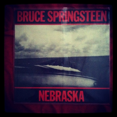 #nebraska (Taken with instagram)