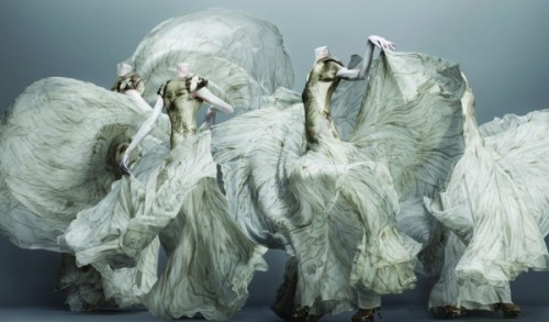 Still so upset I never saw Alexander McQueen: Savage Beauty at the Met. There was 8,025 visitors per day!!! (via Flavorwire » What Were the Most Popular Art Exhibitions of 2011?)