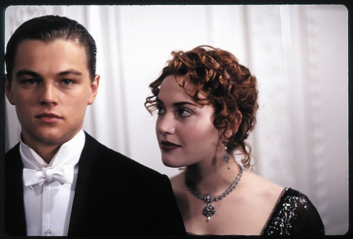 Before you see James Cameron's Titanic in 3-D on April 4 — we're all going, right? — check out this all-new paperback edition of James Cameron's Titanic. It's stuffed with info about the Best Picture winner — as well as 26 never-before-seen images from the film's studio archive. See four more shots at EW.com.