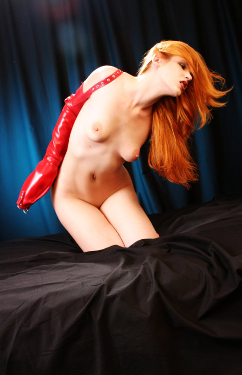 BA - Red I - 2003 by *Chrissy-Daniels