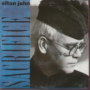 Elton John - Day#197 Sacrifice