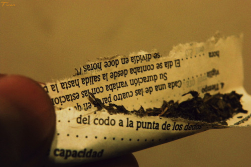 está la capacidad on Flickr.#weed