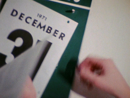 December 31 From Women in Revolt (dir. Paul Morrissey, 1971)