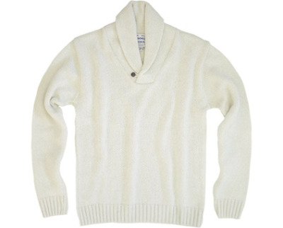 Common Sons Mariner Sweaters.