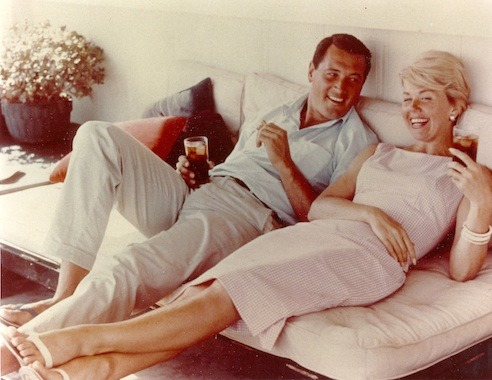 Happy 88th birthday, Doris Day!