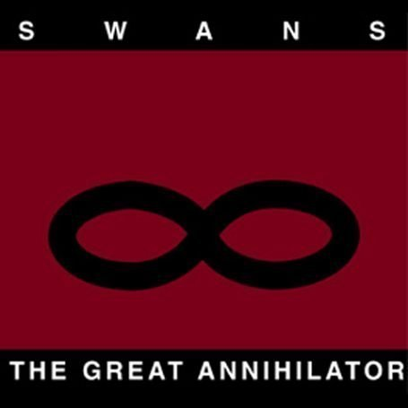 Swans - I am the Sun