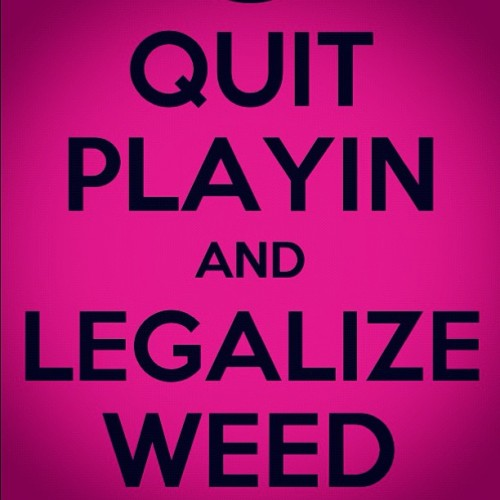 #weed #operationlegalizeweed #operationweed #420 #girlswhosmokeweed (Taken with instagram)