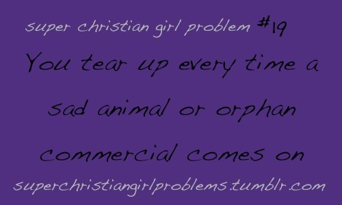 superchristiangirlproblems:  Christina :)