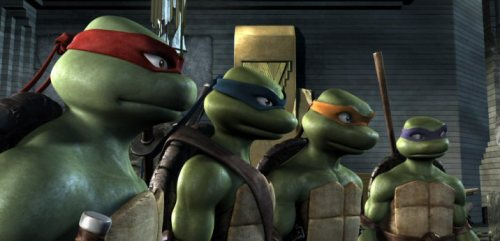 "Jonathan Liebesmen Addresses 'Teenage Mutant Ninja Turtles' Controversy Jonathan Liebesman, the director behind the upcoming live-action Teenage Mutant Ninja Turtles reboot, recently spoke with the folks at Latino Review and discussed the topic of CGI use in the film and how it may be incorporated. The film is currently being billed as a CGI/live-action combo feature so many have already suspected that the heroes in the film will be entirely CGI characters as oppose to actors in rubber suits as seen in the original movies.  ""Well, I was blown away by the CGI in The Rise of the Planet of the Apes"", Liebseman explained. ""It's funny, I was just talking to Michael about the eyes. We discussed it for like three hours yesterday, just talking about the eyes. So yeah, it's going to be like that.""   Continue Reading"