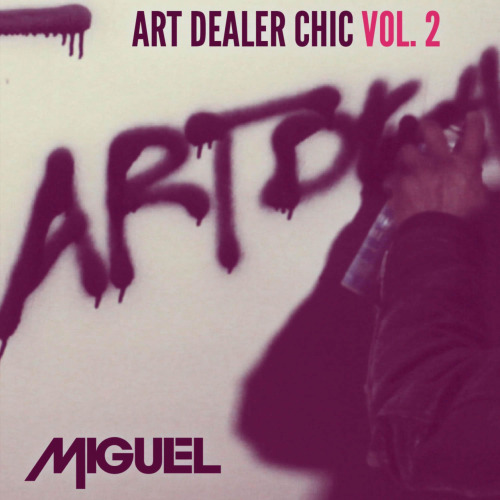 Art Dealer Chic Vol. 2 is now available, free download link at Art Dealer Chic.