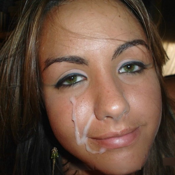 allmyswallows:  I love facials where the girl is obviously fucking hammered!